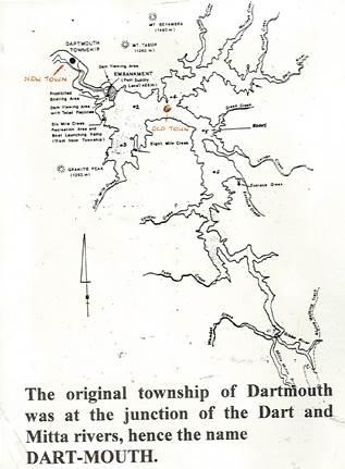 Dartmouth History | Dartmouth